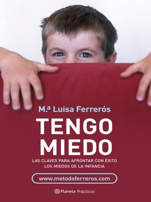 cover image of Tengo miedo