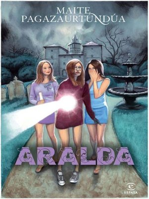 cover image of Aralda