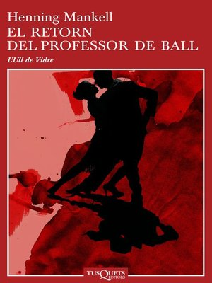cover image of El retorn del professor de ball