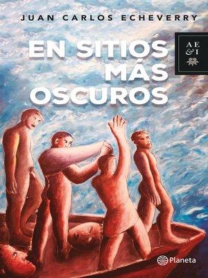 cover image of En sitios más oscuros