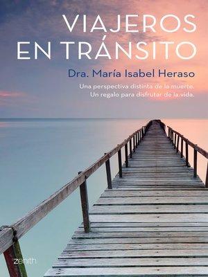 cover image of Viajeros en tránsito