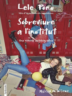 cover image of Sobreviure a l'institut