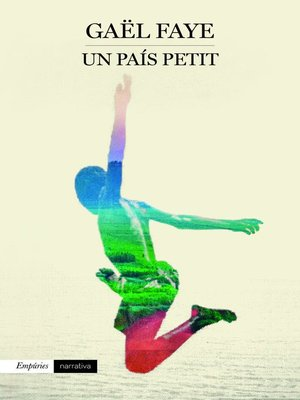 cover image of Un país petit