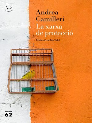 cover image of La xarxa de protecció