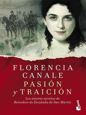 cover image of Pasión y traición