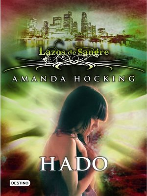 cover image of Hado
