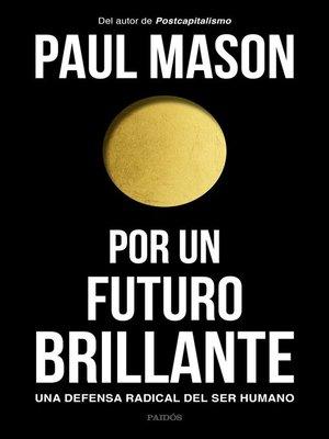 cover image of Por un futuro brillante