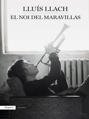 cover image of El noi del Maravillas