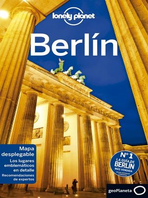 cover image of Berlín 9