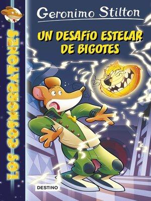 cover image of Un desafío estelar de bigotes