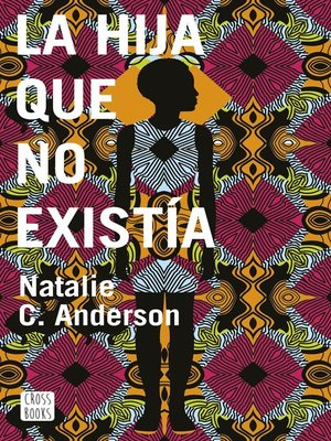 cover image of La hija que no existía