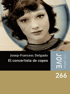 cover image of El concertista de copes