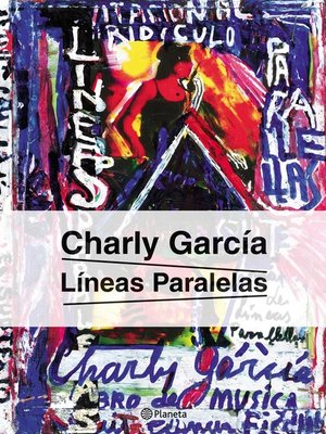 cover image of Líneas paralelas