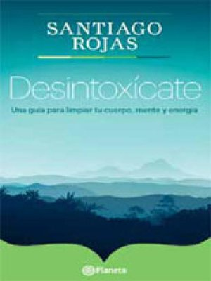 cover image of Desintoxicate