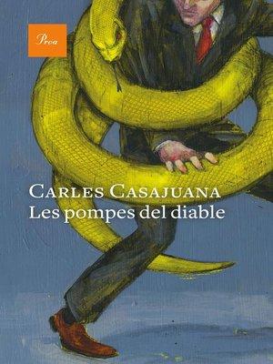 cover image of Les pompes del diable