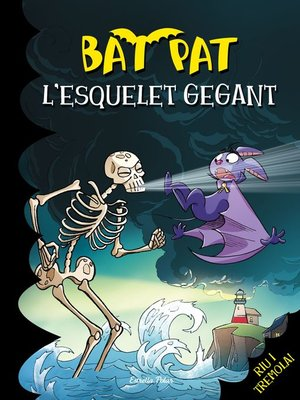 cover image of L'esquelet gegant