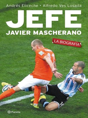 cover image of Jefe