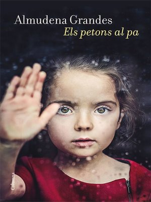 cover image of Els petons al pa
