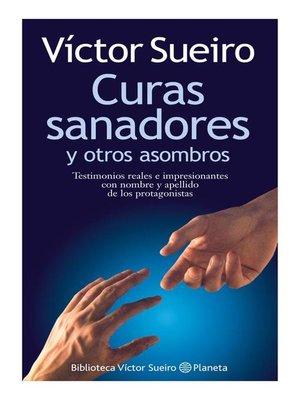 cover image of Curas sanadores