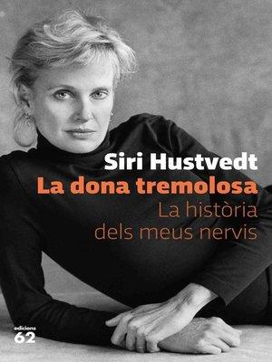 cover image of La dona tremolosa