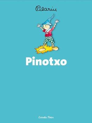 cover image of Pinotxo