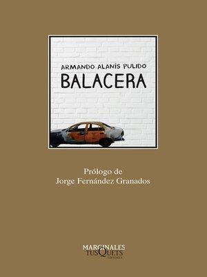 cover image of Balacera