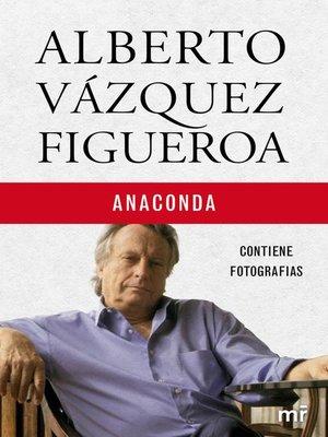 cover image of Anaconda