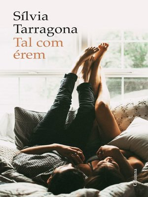 cover image of Tal com érem
