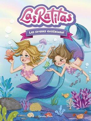 cover image of Las Ratitas 5. Les sirenes existeixen!