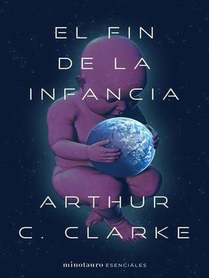 cover image of El fin de la infancia