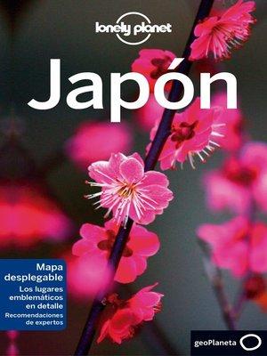 cover image of Japón 6