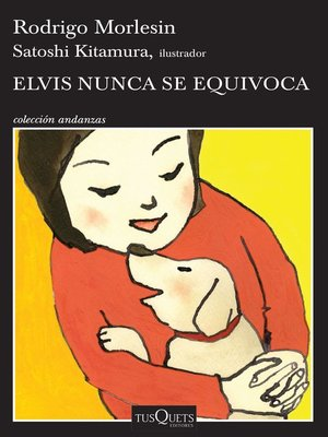 cover image of Elvis nunca se equivoca