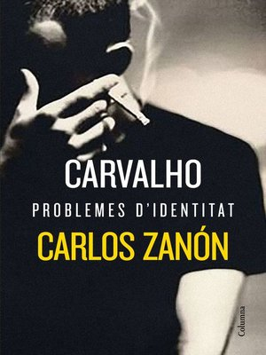 cover image of Carvalho