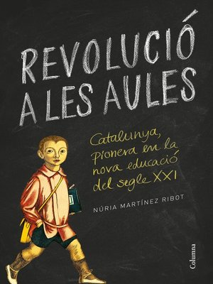 cover image of Revolució a les aules