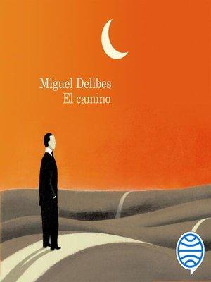 cover image of El camino