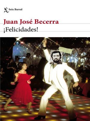 cover image of ¡Felicidades!