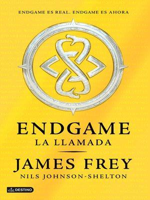 cover image of Endgame. La llamada