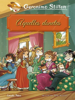 cover image of GS. Aquelles donetes