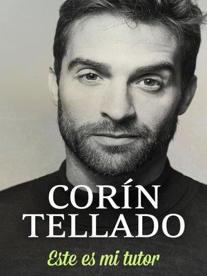 cover image of Este es mi tutor