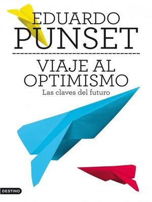 cover image of Viaje al optimismo