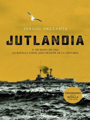 cover image of Jutlandia