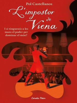 cover image of L'impostor de Viena
