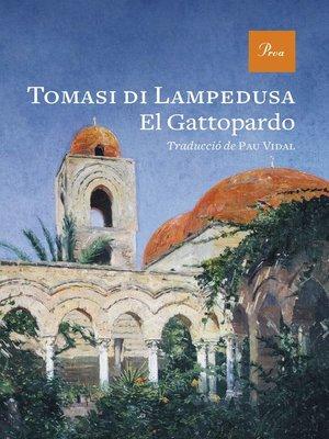 cover image of El Gattopardo