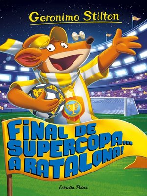 cover image of Final de Supercopa... a Ratalona!