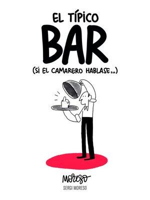 cover image of El típico bar