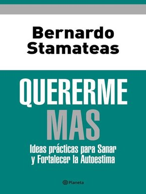 cover image of Quererme más