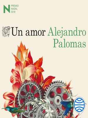 cover image of Un amor