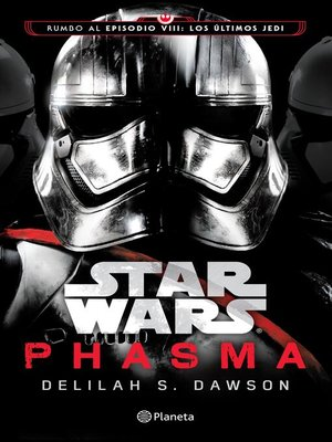 cover image of Star Wars. Phasma