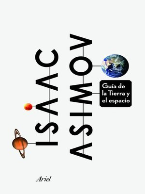 cover image of Guía de la Tierra y el espacio
