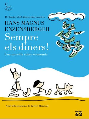 cover image of Sempre els diners!